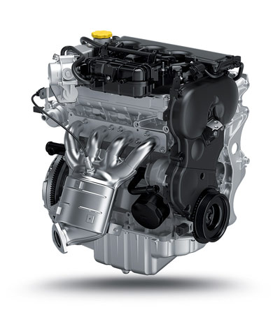 XRAY двигатель
